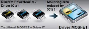 Микросхема VRM на платах Gigabyte